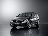 Mercedes R-Class с пакет Grand Edition