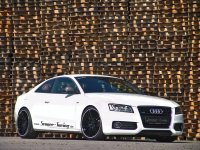 Senner представи Audi A5 Black and White