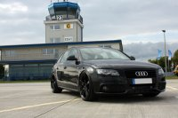 Avus представи Audi A4 Avant Black Arrow