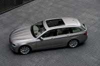 Новото BMW 5-Series Touring