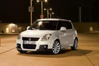 Suzuki Swift във версия Sport