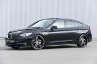 Подробности за Hamann BMW 5-Series GT