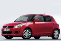 Новото Suzuki Swift разкрито