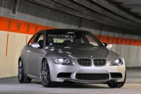 BMW M3 Coupe напудрен от APP Automotive