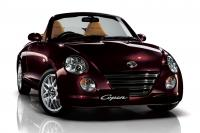 Daihatsu Copen във версия Ultimate S Edition