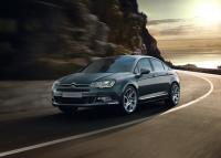 Париж 2010: Citroen C5 Facelift