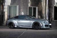 И Bentley Continental Supersports мина под ножа на Anderson Germany