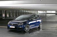 MR Car Design тунингова и Volkswagen Golf R