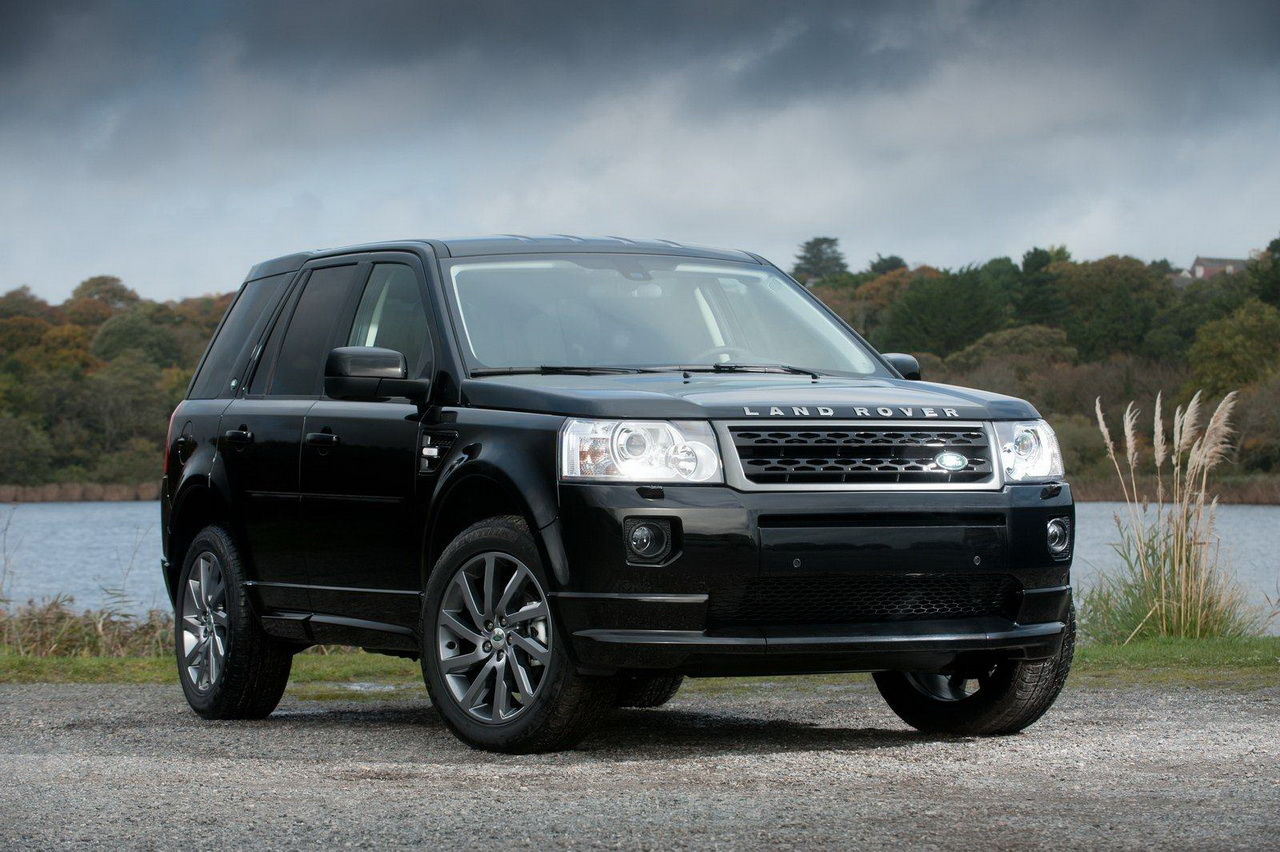 Land Rover Freelander SD4 Sport