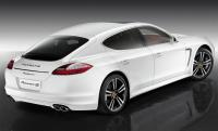 Катар 2011: Porsche Panamera Middle East Edition