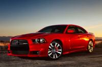 Чикаго 2011: Dodge Charger SRT8