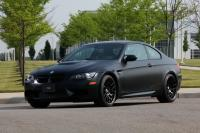BMW M3 Coupe Frozen Black