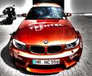 BMW 1-Series M Coupe получи 450 коня от TechTec