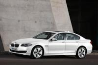 BMW 520d EfficientDynamics харчи само 4.5 на 100