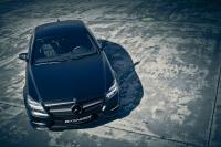 Kicherer представи Mercedes CLS 500 Edition Black