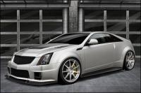 Hennessey напомпа Cadillac CTS-V до 1000 к.с.