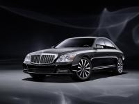 Франкфурт 2011: Maybach Edition 125!