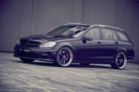 Kicherer Mercedes C 63 T AMG Supersport