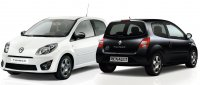 Renault Twingo II Night & Day Special Editions