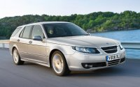 Saab 9-5 Turbo Special Edition