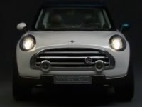Mini Crossover Concept – официално видео